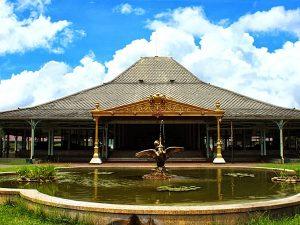 Mangkunegaran Palace (1)
