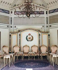 Mangkunegaran Palace