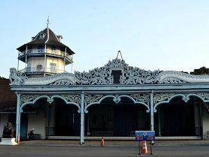 Sunanate of Surakarta