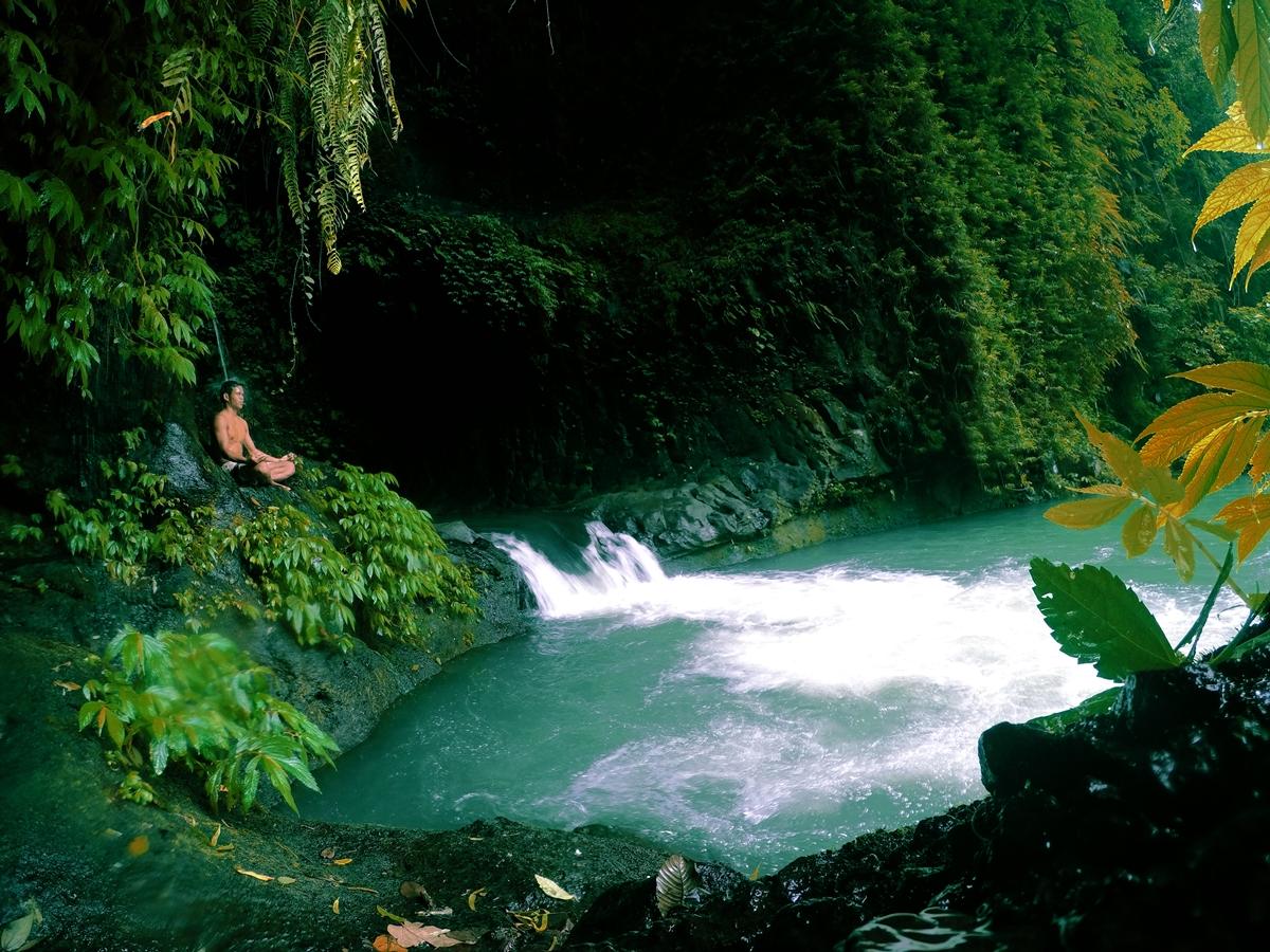 Blue Lagoon Sambangan Bali (1)