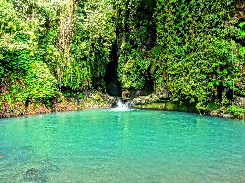 bali destinations; Blue Lagoon Sambangan Bali
