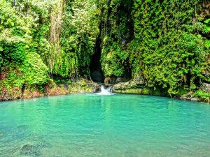 Blue Lagoon Sambangan Bali