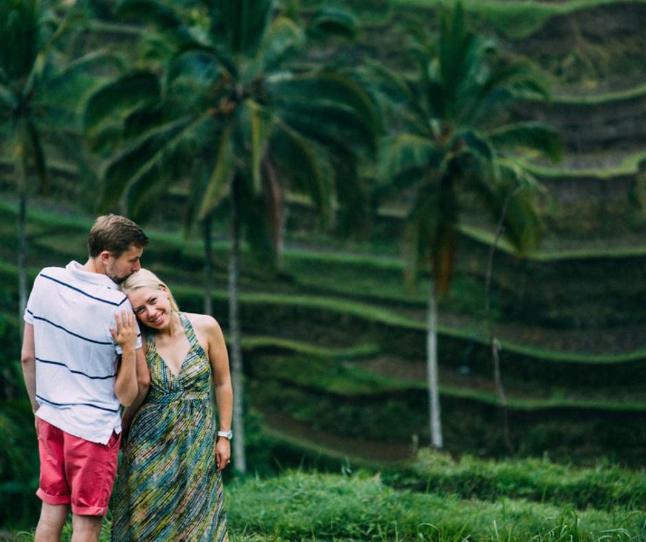 Bali Tour Photo