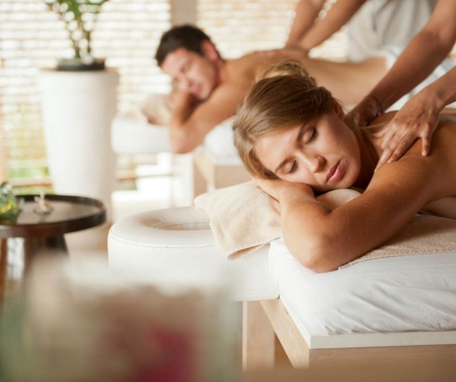 Balinese Massage for couple