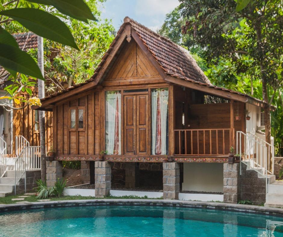Jungleroom Bali