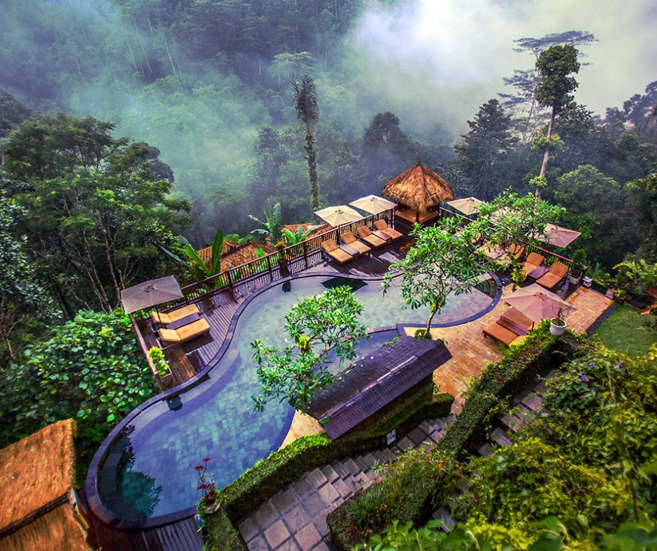 Best Unique Places To Stay In Ubud Wandernesia