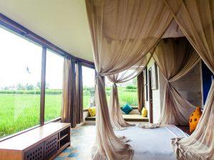 Suprise Room Ubud Villas