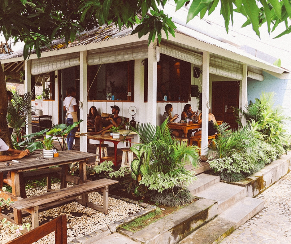 The Shady Shack Canggu
