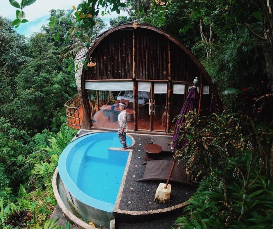 Villa Pererepan Bali