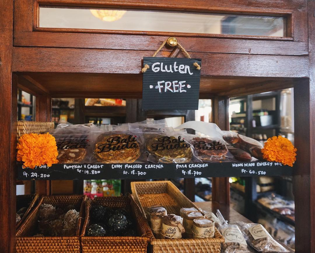 Markets in Bali; Bali Buda
