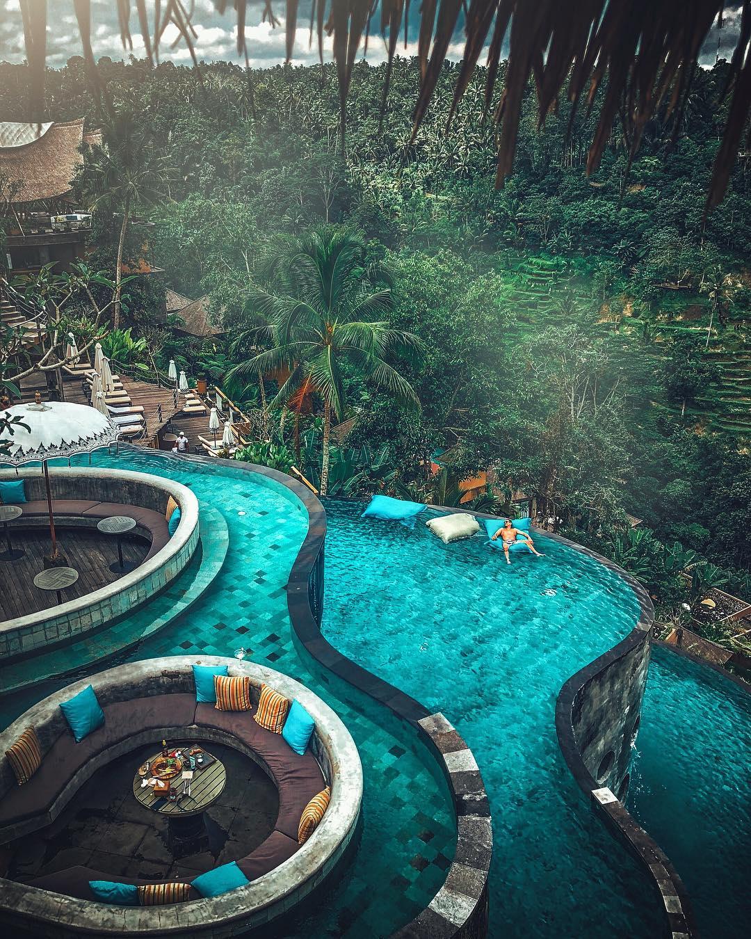 Bali Silent Day; Hotel in Bali