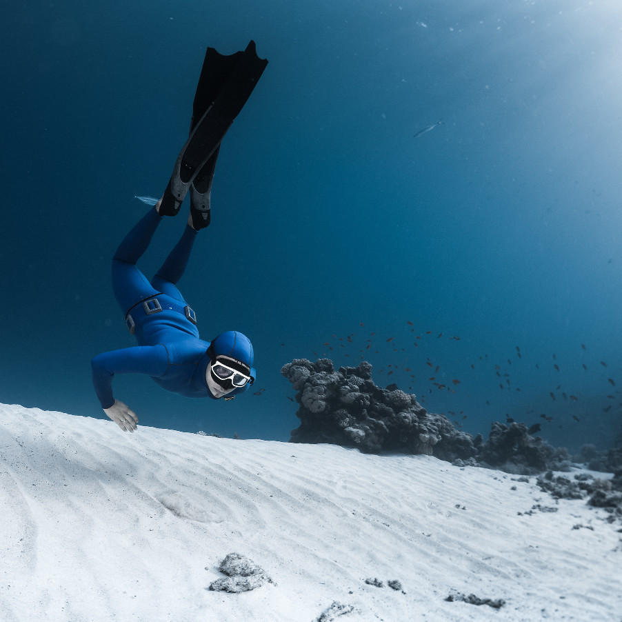 Water Sports in Bali; Scuba Diving
