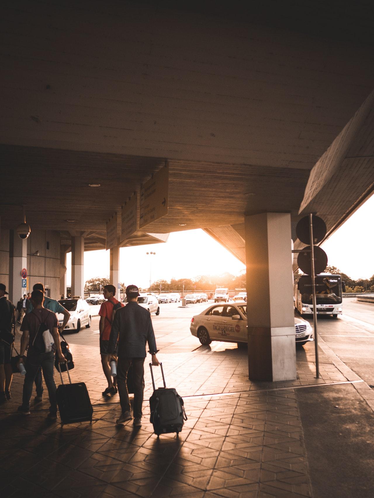 Bali Airport; Airport Taxi