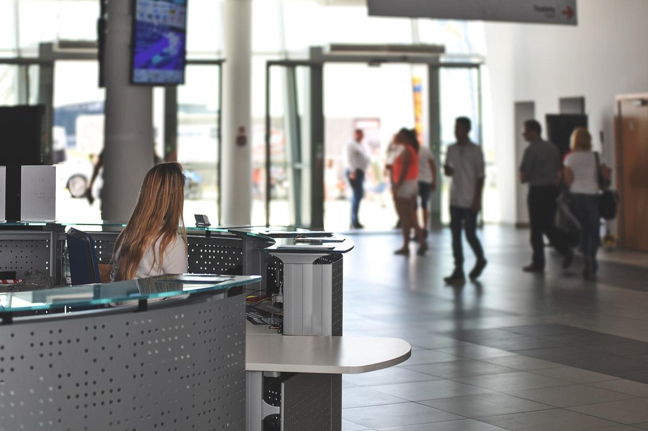 Bali Visa; Airport