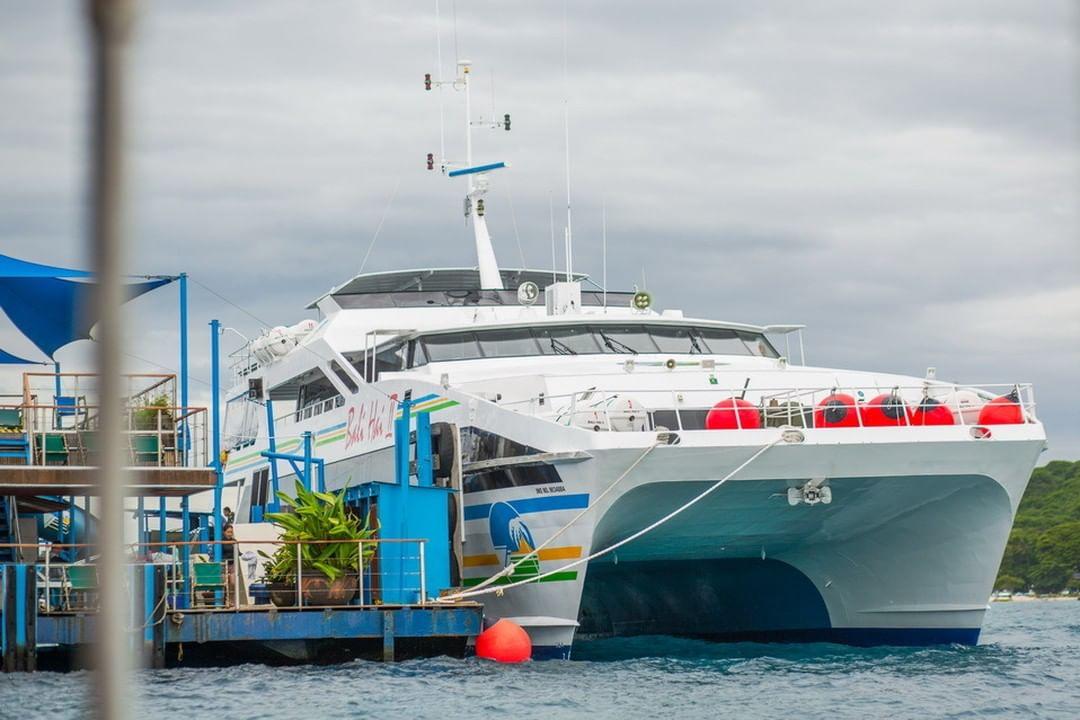 What to See in Bali; Bali Hai Cruise
