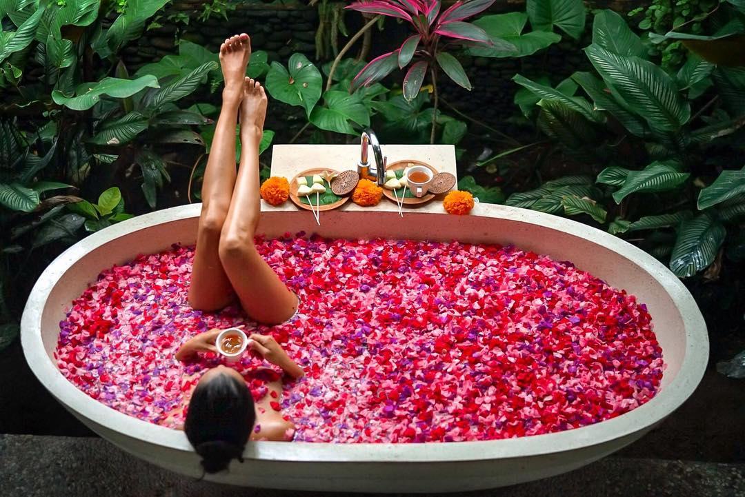 Activities in Bali; Bali Spa