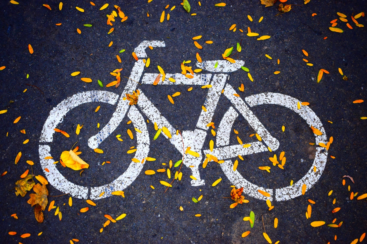 Taxi Bali; Bicycle