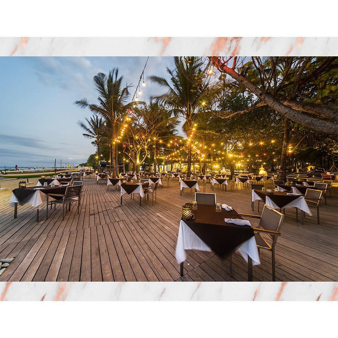 Bali Beach Club; Byrdhouse Beach Club
