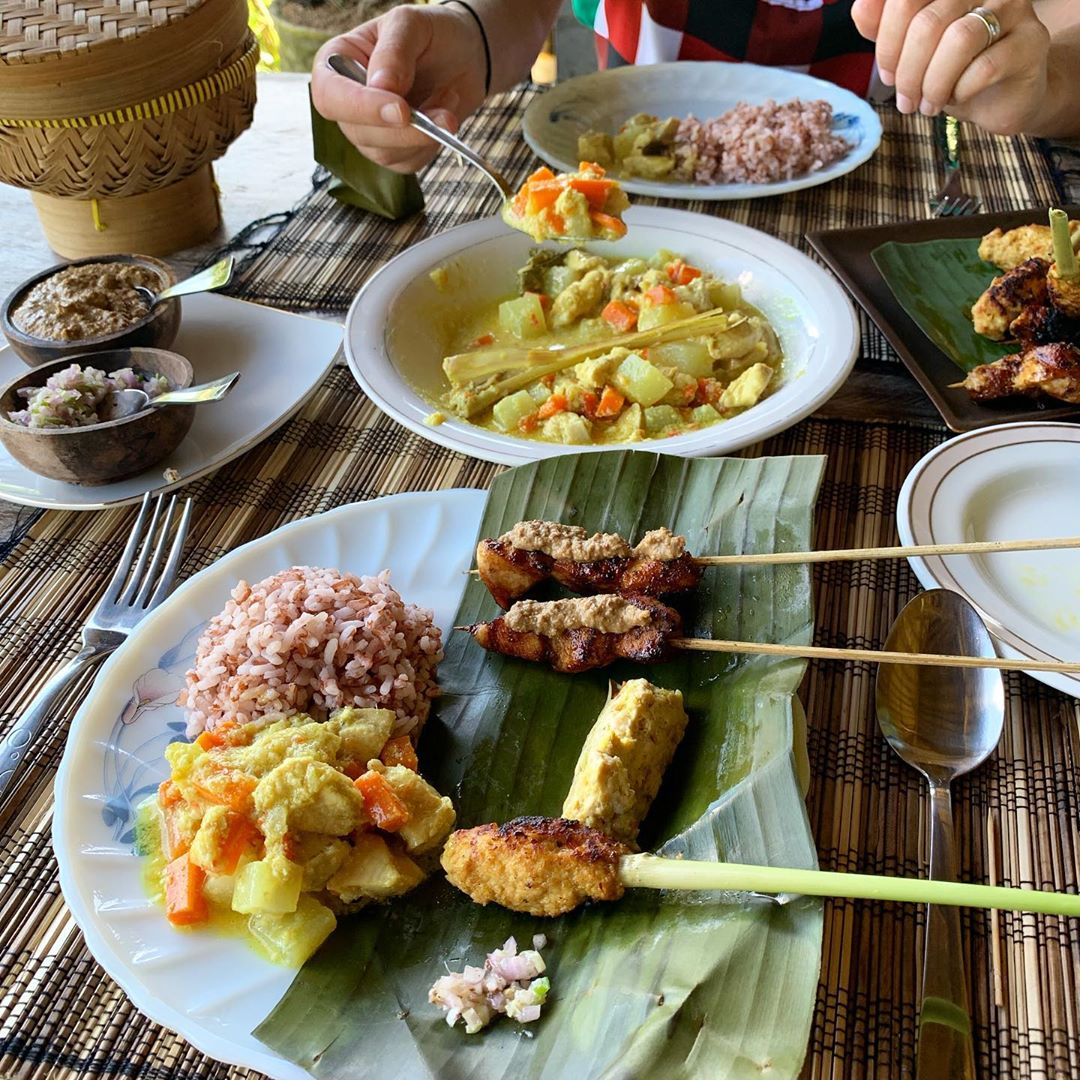 What to See in Bali; Cooking Class
