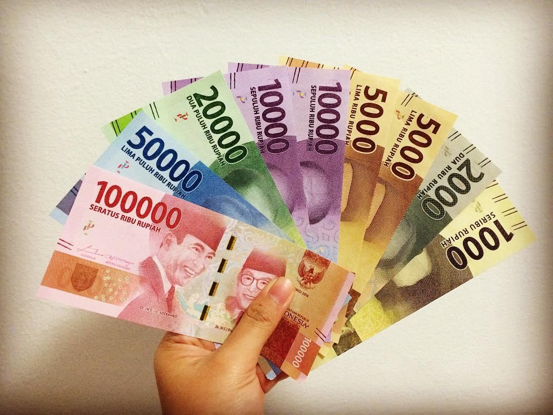 Money Changer Bali