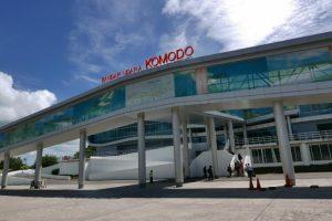 Komodo Airport Cr The Jakarta Post