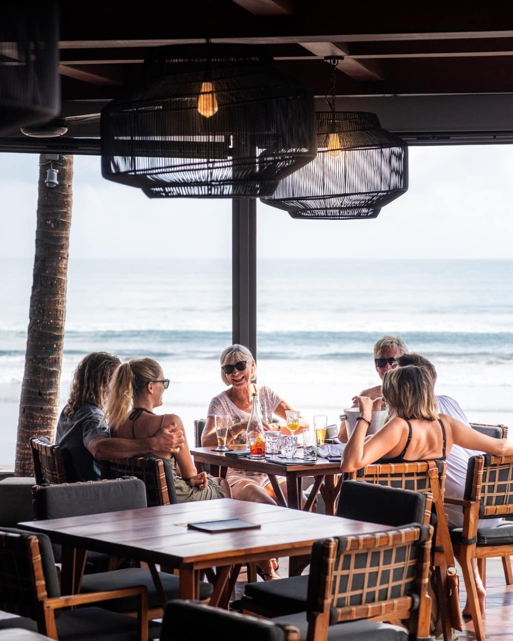 20 Fancy Bali Beach Club For The Fullest Excitement Wandernesia
