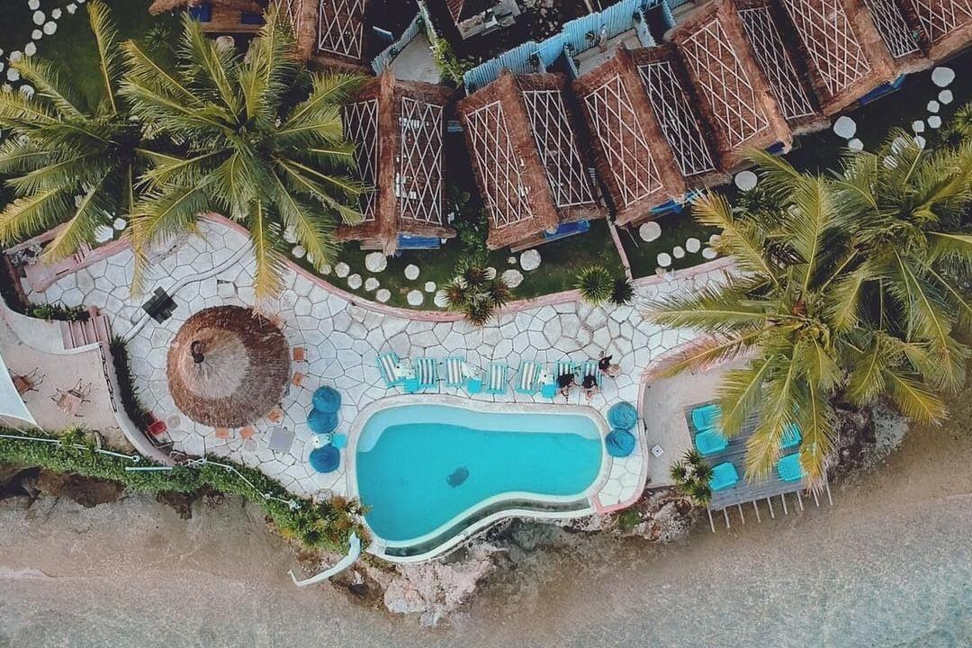 Bali Beach Club; Le Pirate Beach Club