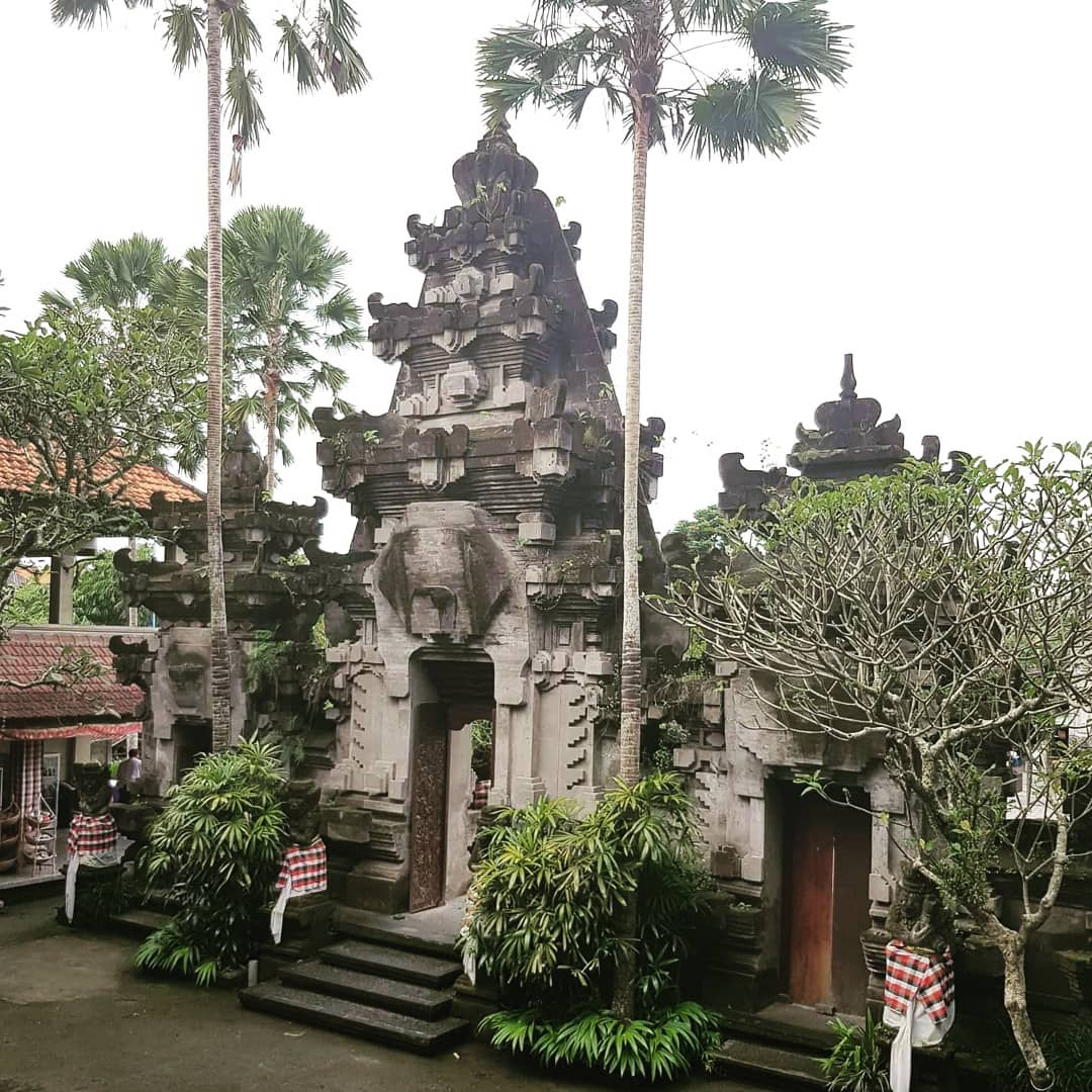Places to See in Bali; Museum Puri Lukisan