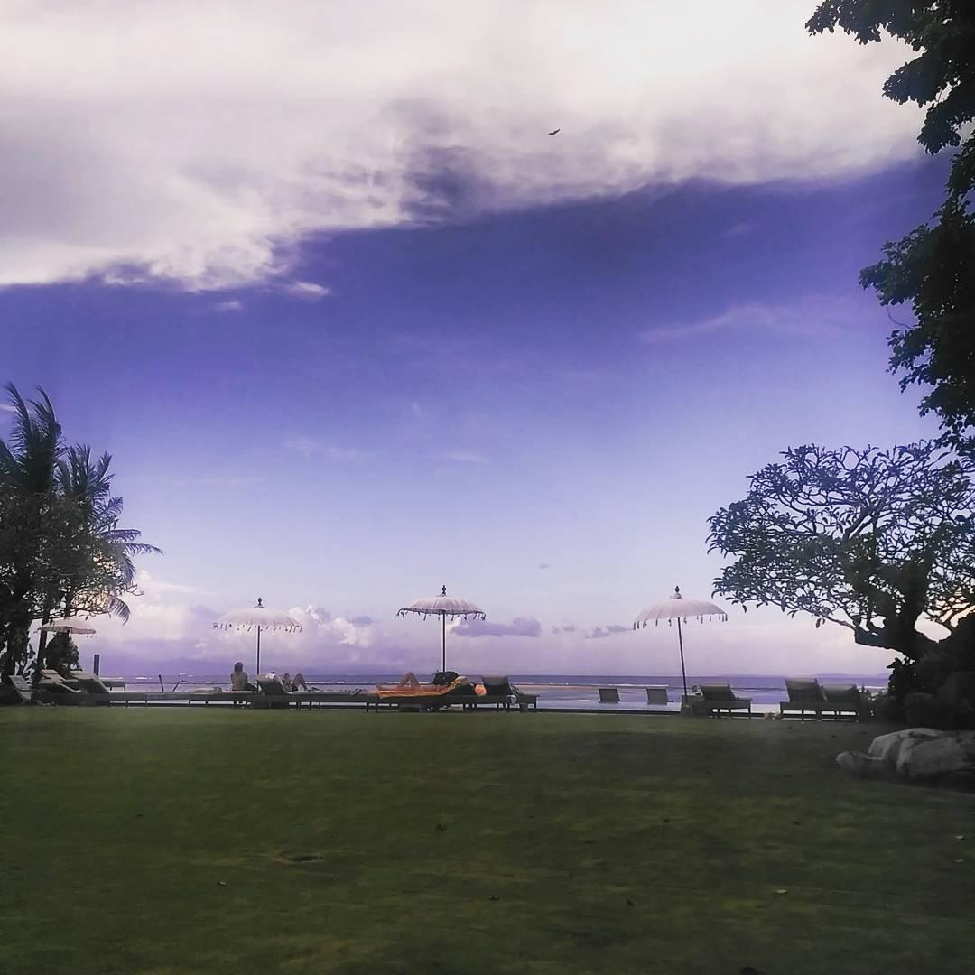 Bali Beach Club; Paon Beach Club