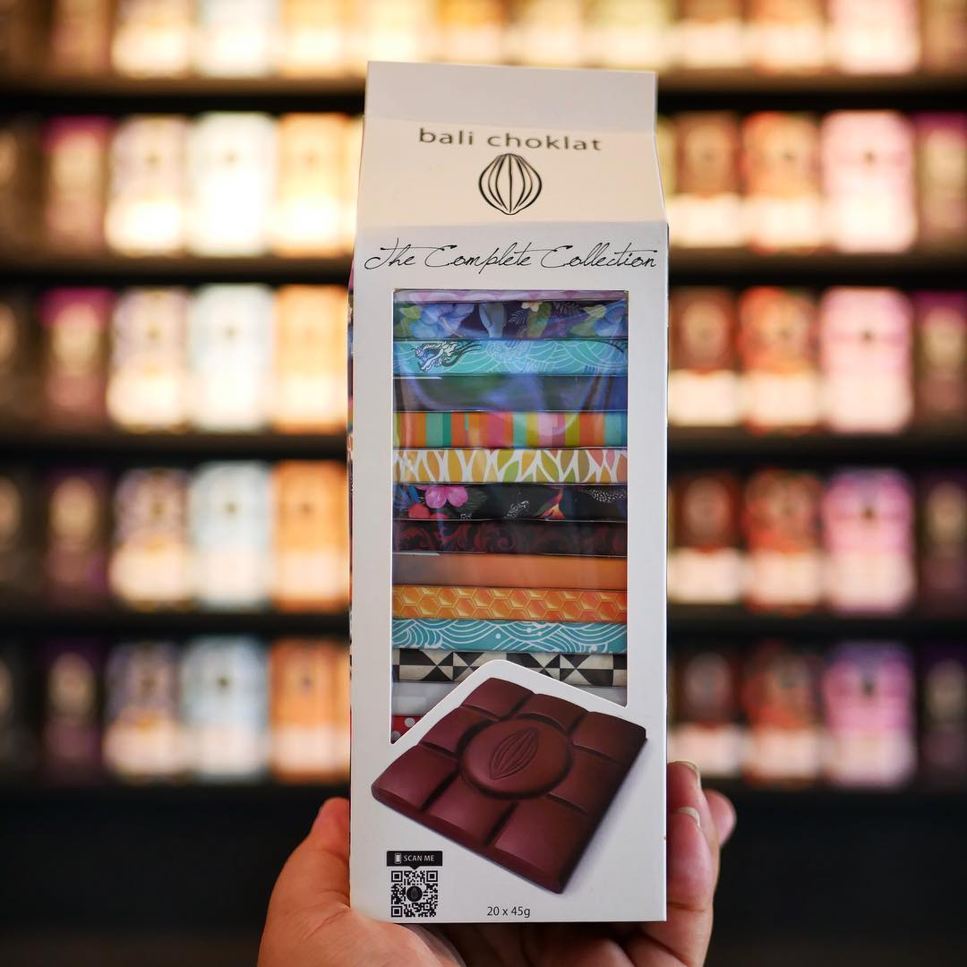 Places to See in Bali; Pod Chocolate Factory and Cafe