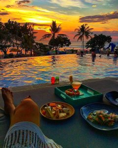 Bali Beach Club; SKAI Beach Club