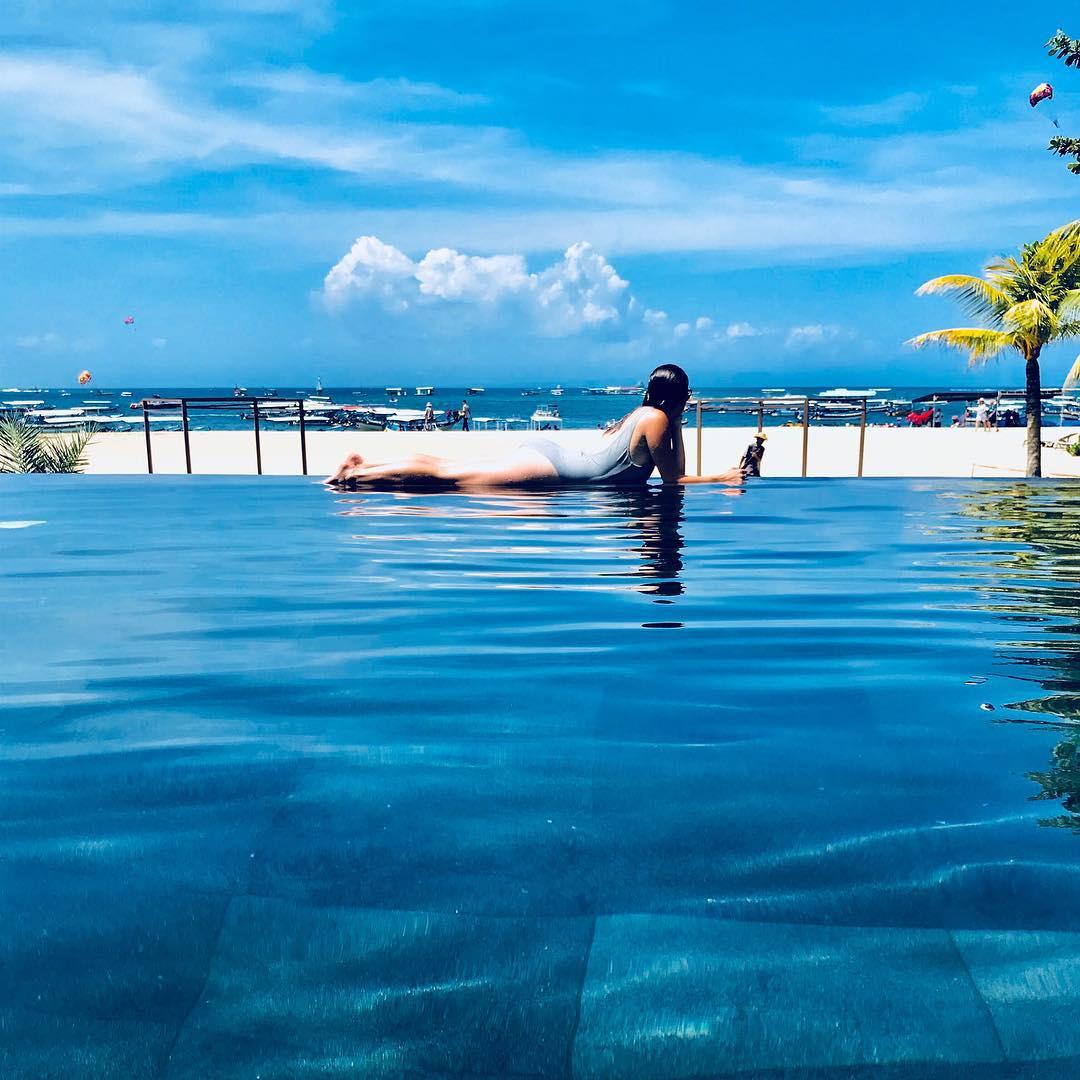 Bali Beach Club; Sakala Beach Club