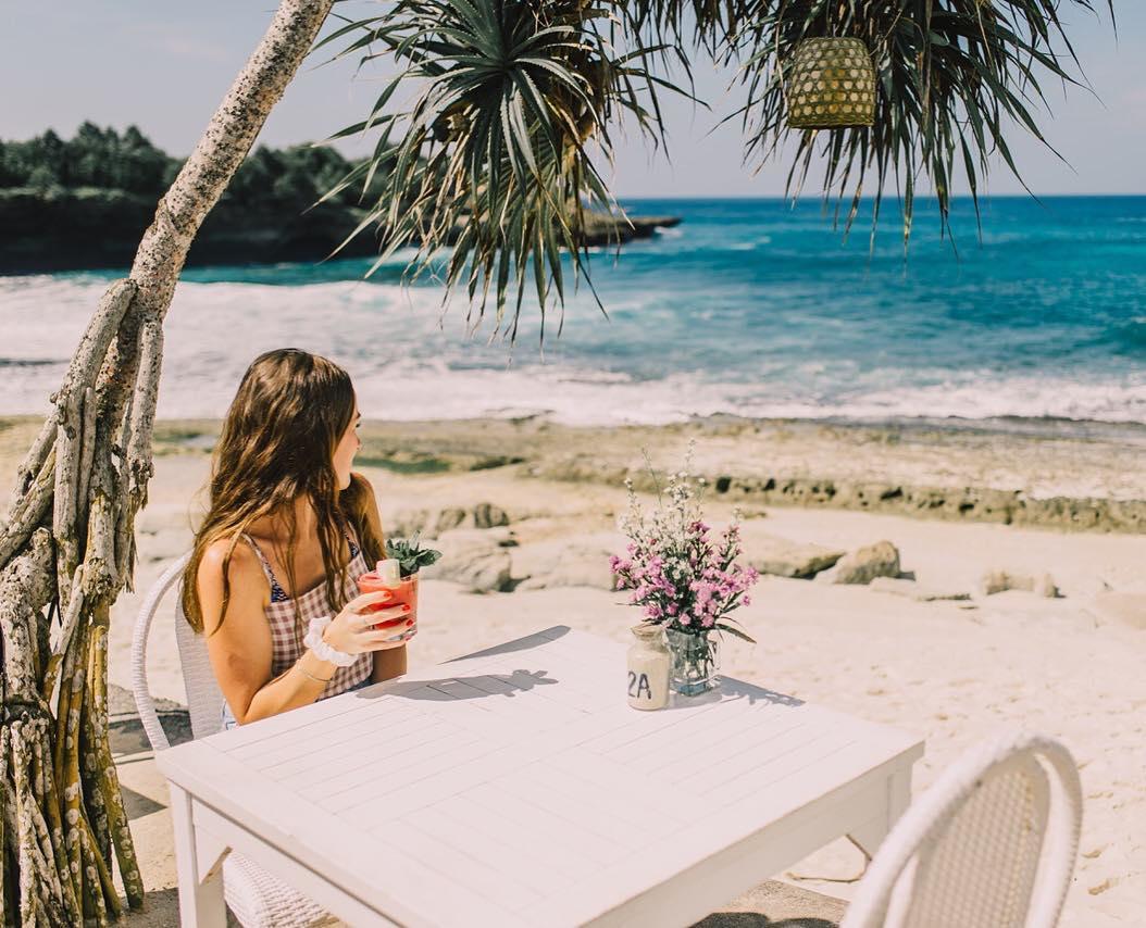 Bali Beach Club; Sandy Bay Beach Club
