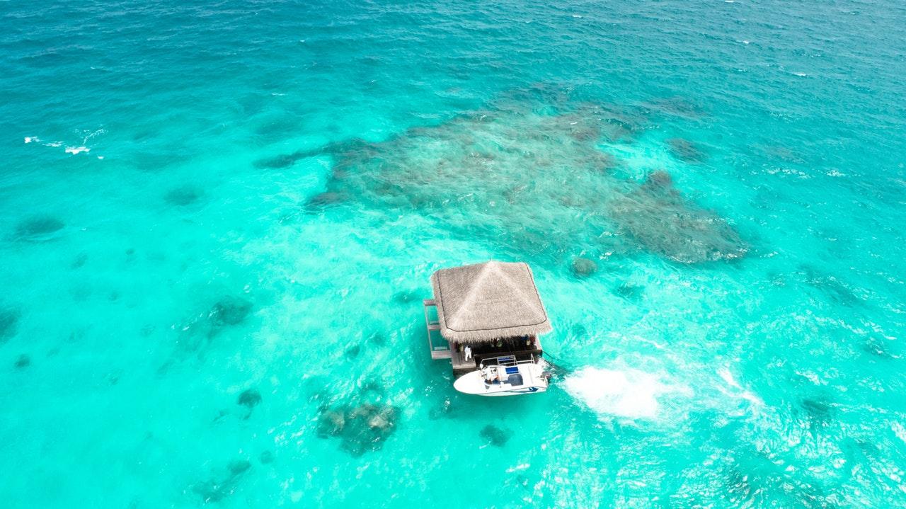 Taxi Bali; Speedboat