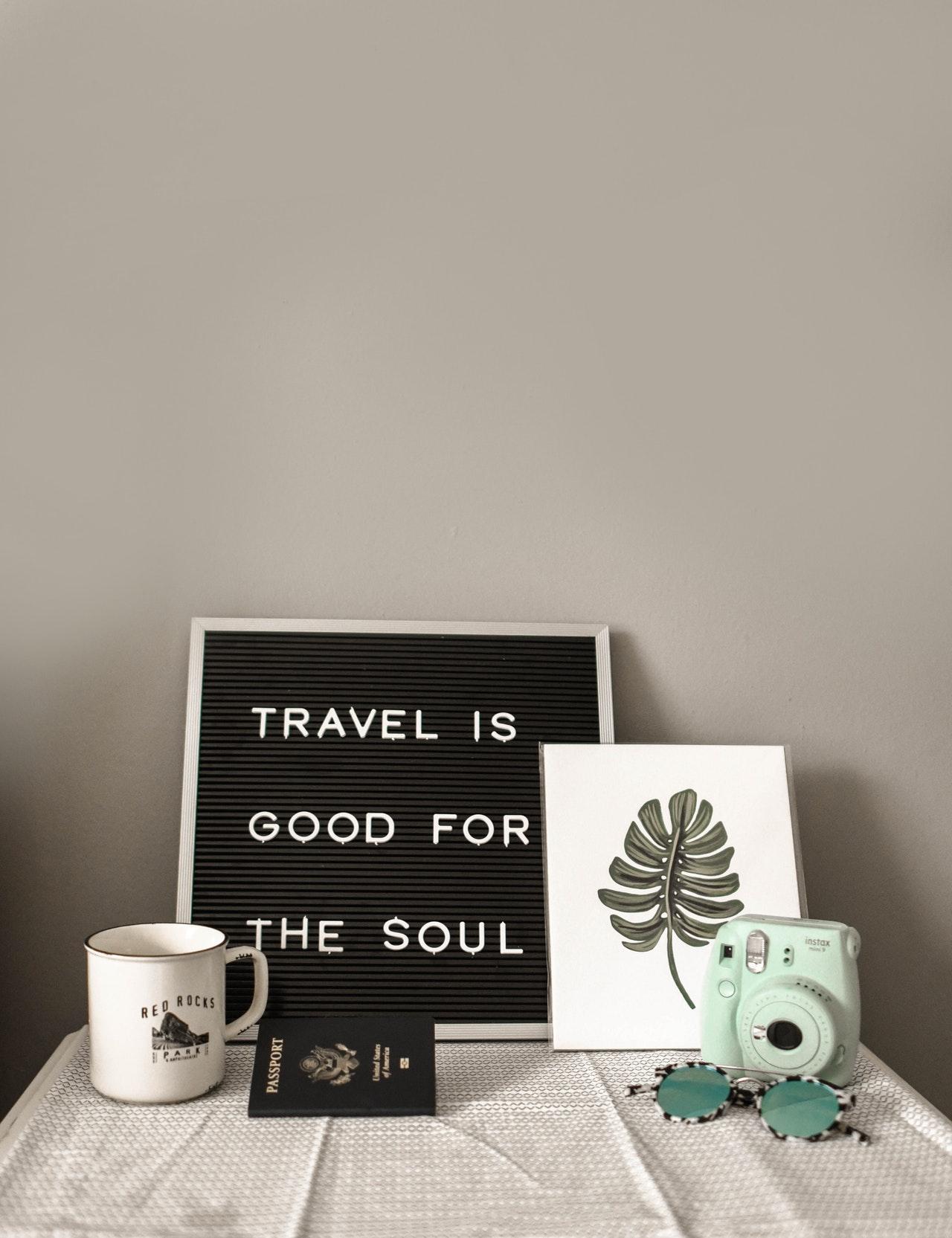 Bali Visa; Traveling