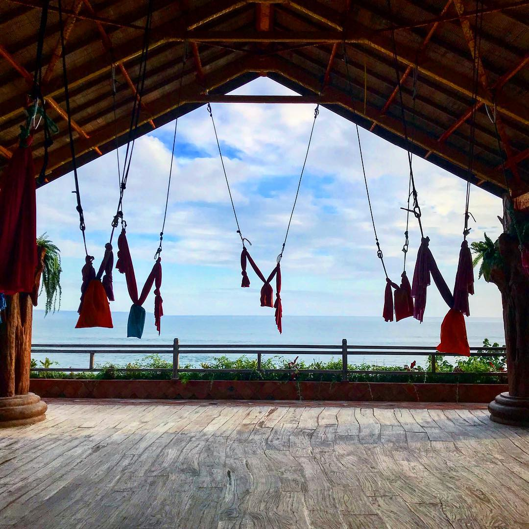Yoga Retreat in Bali; Udara Bali