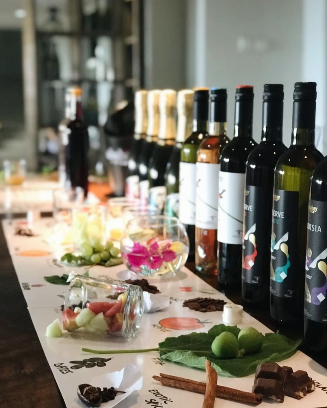 What to See in Bali; Winery Tour