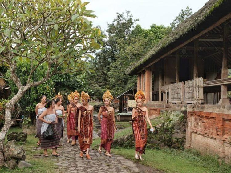 Bali Aga Ancient Cultural Trekking