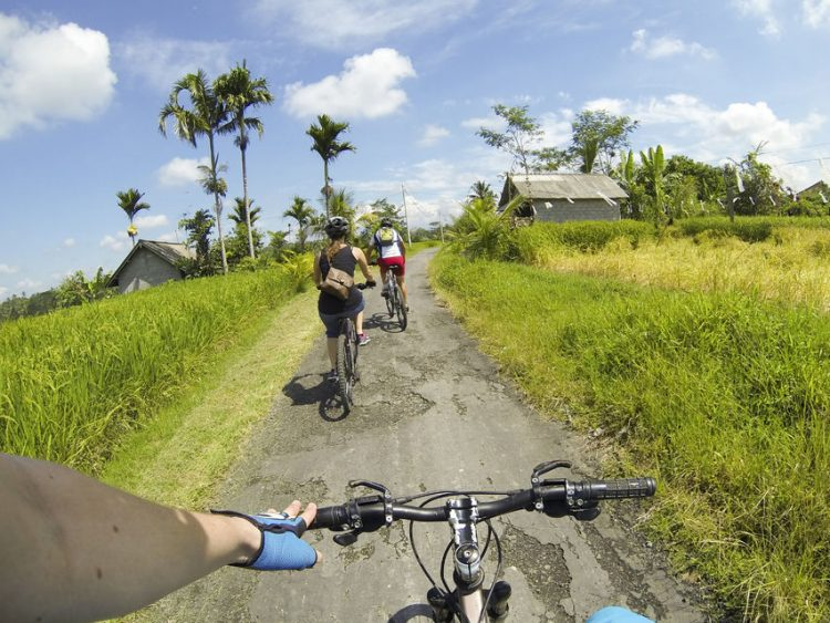 wandernesia bali cycling tour