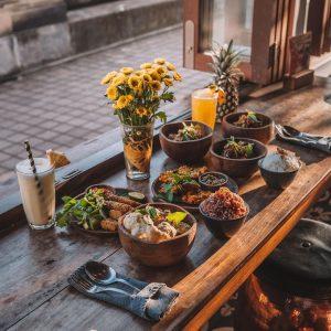canggu restaurants; @ulekanbali