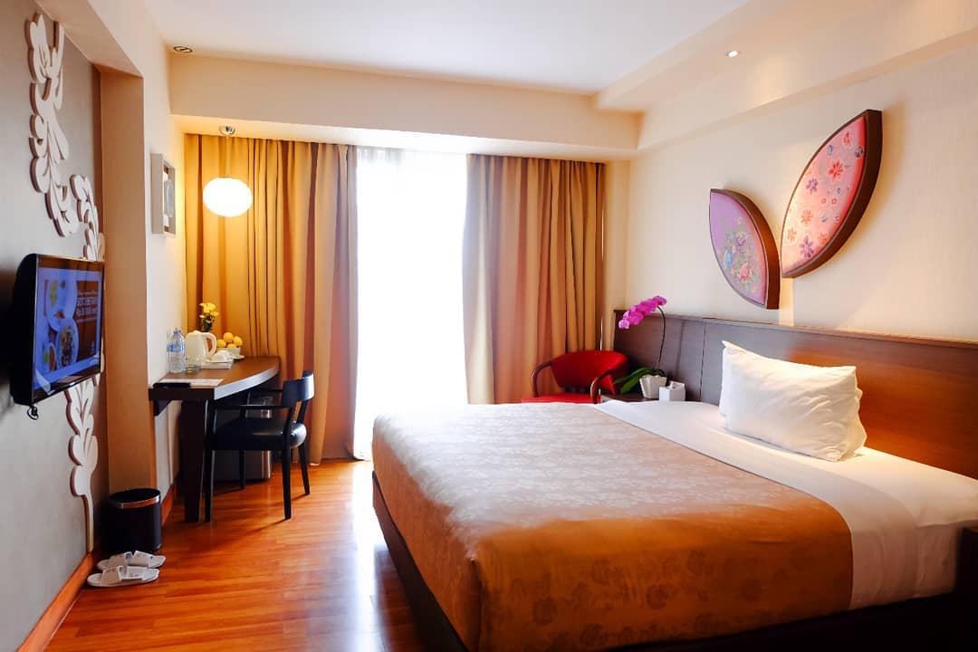 Hotel Kuta: Atanaya Hotel Kuta by @atanayahotel