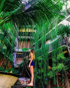 Hotel Kuta: Grandmas Plus Hotel Legian by @sydneyscoast
