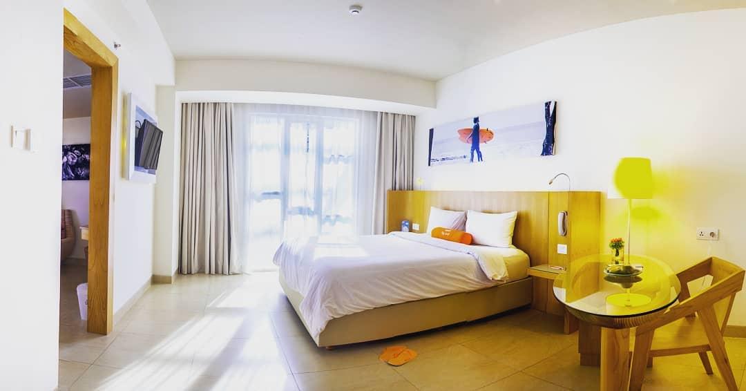 Hotel Kuta: Harris Raya Kuta by @harrisrayakuta