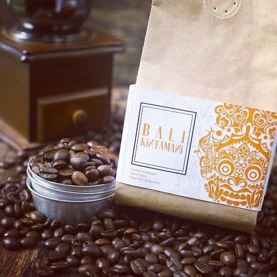 Kintamani Coffee - IG @swallow.ori