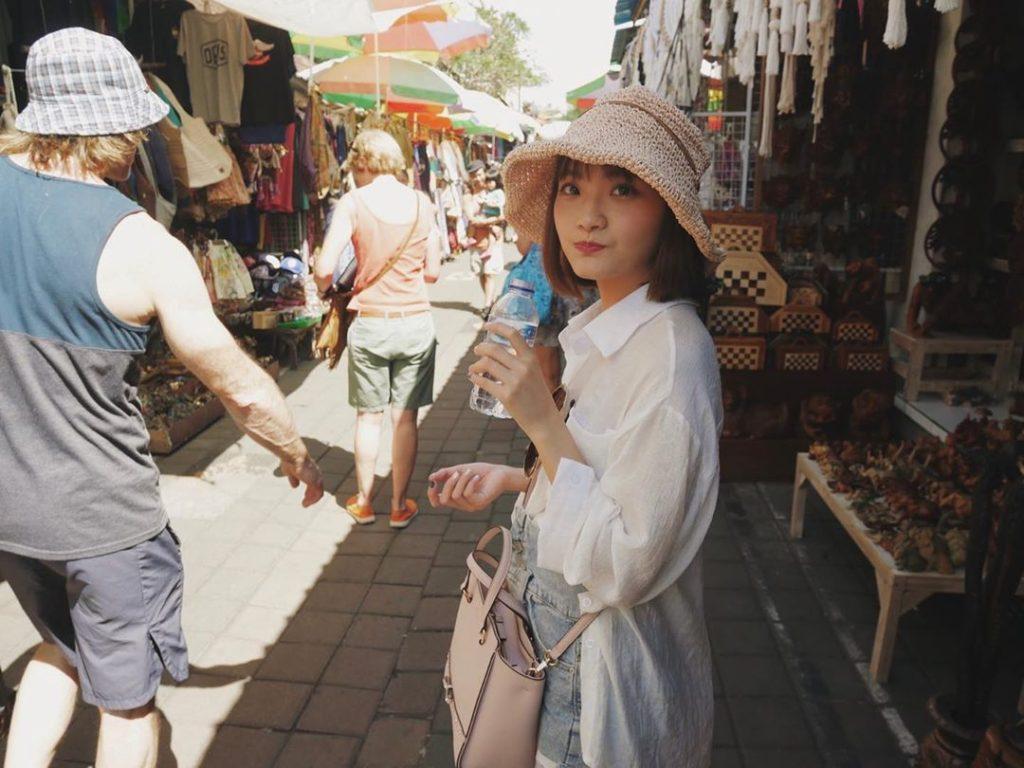 ubud market; Morning Stroll in Ubud Market @tzu1218