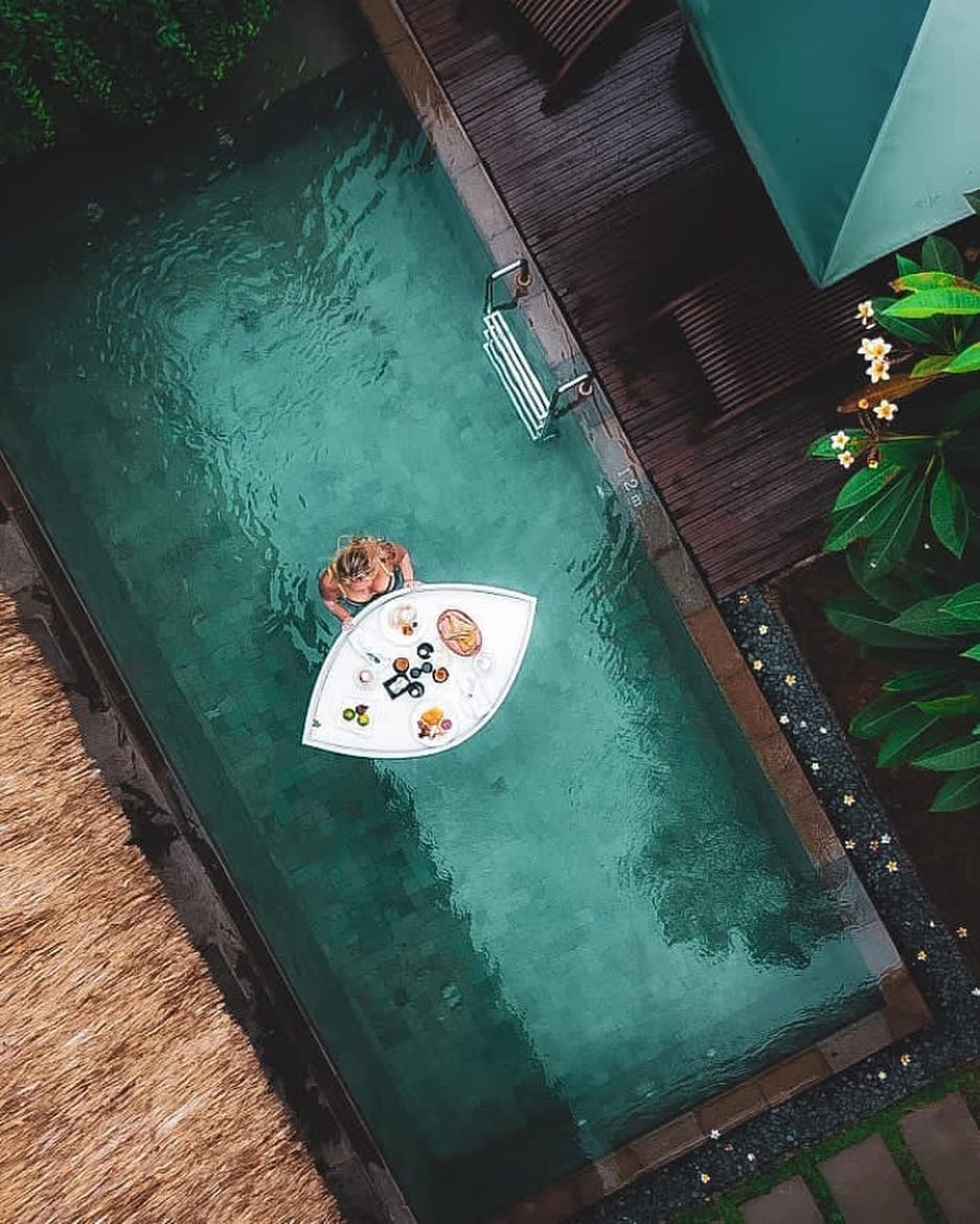 Seminyak Hotels: The Kayana Villa by @thekayanabali