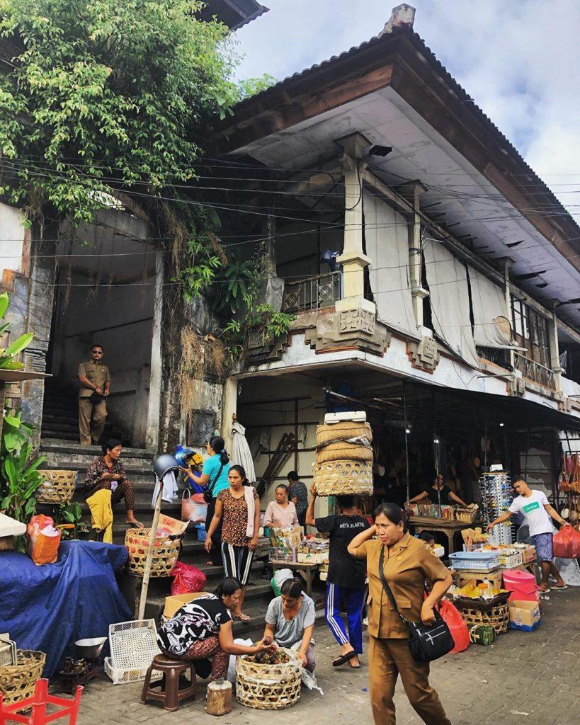 ubud market; The Locals at Ubud Market @melissajadeconnors
