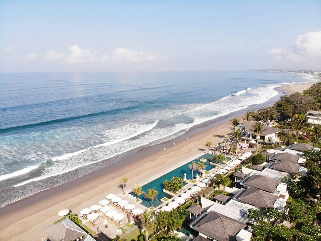 Seminyak Hotels: The Seminyak Beach Resort by @theseminyakbeachresort
