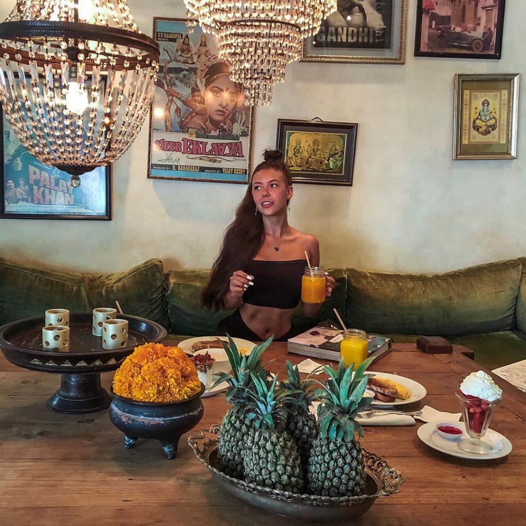 cafe bali; The Vintage Cafe Bali @d.degtjareva