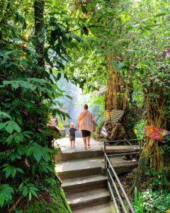 Ubud, Bali - IG @tuktuksandtoddlers